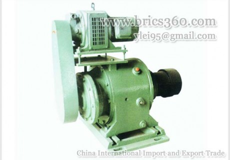 炉排减速机GL-5P