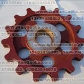 14、15、16、17、18齿链轮齿轮系列